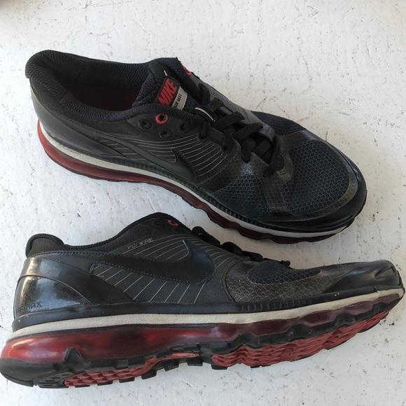 wholesale dealer 121f1 0dff8 Nike Air Max Flywire 2010 Sneakers. M 5b3643c5e944ba0de1316b2f